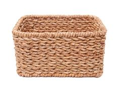 Baskets are excellent gifts; inexpensive, attractive, and useful