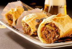 Receita Rápida de Buraco Quente Brunch, Cheesesteak, Apple Pie, Sandwiches, Tacos, Low Carb, Ethnic Recipes, Desserts, Food