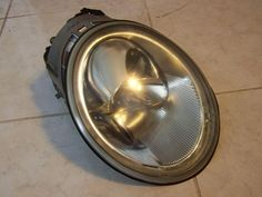 98-05 VW Volkswagen Beetle Passenger Right RH Headlight Head Light 083411104R    eBay Motors, Parts & Accessories, Car & Truck Parts   eBay!