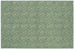 AreaRug Good Karma - 3Q152 - Teal - Flooring by Shaw