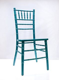 Teal Chiavari Chair by VF Vision Furniture http://www.amazon.com/dp/B00MNILM4K/ref=cm_sw_r_pi_dp_kZQqwb1VFSZYA