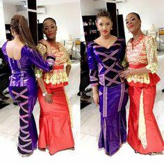 Malian Fashion bazin #Malifashion #bazin #malianwomenarebeautiful #dimancheabamako #bazinriche #brodé #brocade #teinture #gala