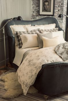 The Ralph Lauren Home Collection