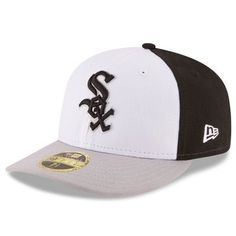 Check out our massive range of Chicago White Sox merchandise! Chicago White Sox, Cubs Hat, Ml B, Hats Online, Fan Gear, Hats For Men, Baseball Hats, Winter Hats, Socks