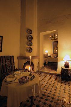 Villa Maroc - Morocco