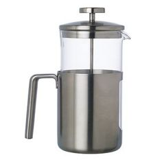 $120.00    plastic-free french press