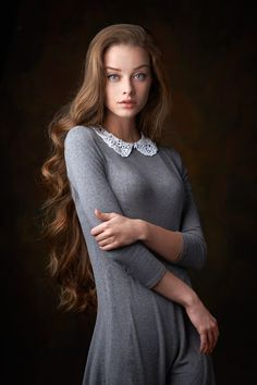Award winning photographer Alexander Vinogradov shares his portrait tips. He uses Capture One Pro (for Sony) when shooting and editing his images. Portrait Inspiration, Mode Inspiration, Creative Inspiration, Beauty Photography, Portrait Photography, Free Photography, Photography Settings, Photography Articles, Photography Backgrounds