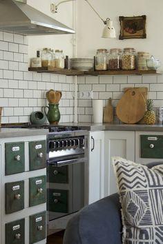 Házprojekt: a konyhánk története