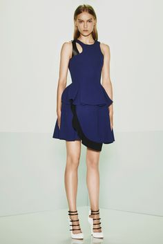 See the complete Prabal Gurung Resort 2015 collection.