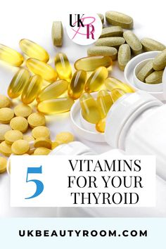 Find out what 5 Supplements for could help with Subclinical Hypothyroidism. I started these supplements after finding my TSH Levels were too high. See my before and after results. These supplements may help anyone with thyroid problems. My research was done mainly into patients with an underactive thyroid. thyroid recipes, foods for thyroid health, thyroid foods to eat, natural remedies for thyroid, thyroid vitamins, hashimotos disease, healthy thyroid diet, thyroid detox, hormone balancing