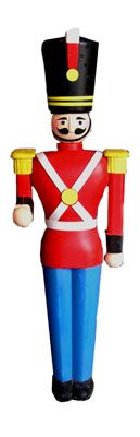 victorian tin soldier toy google search - Christmas Toy Soldiers