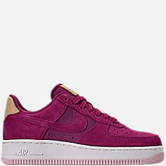 the latest a3f25 bfe1d Nike Women s Force 1 Low Casual Shoes