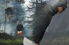 Image of UNDERCOVER x Nike GYAKUSOU 2013 Holiday Collection