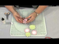 Paper Flower Expert: Making Roses