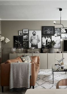 Find out why modern living room design is the way to go! A living room design to make any living room decor ideas be the brightest of them all. Decor, Home Living Room, Interior, Ikea Living Room, Living Room Remodel, Home Decor, House Interior, Interior Design, Living Decor