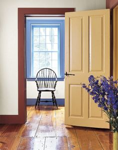 Renovating a Colonial Home