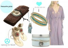 #bohemian #fashion #ibiza style