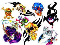 All About Art Tattoo Studio Rangiora. Quality work by Professional Artist. 4 Tattoo, Dark Tattoo, Grey Tattoo, Teardrop Tattoo, Crocodile Tattoo, Bird Of Paradise Tattoo, Krishna Tattoo, Dragons, Psychedelic Tattoos