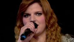 Chiara Galiazzo: le foto della cantante ospite a Studio 5 da Alfonso Signorini