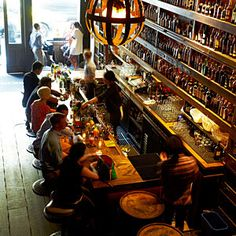 Top 10 Bar Trends