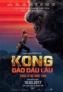 Kết quả hình ảnh cho Kong: Đảo Đầu Lâu