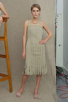 Thakoon Spring 2005 Ready-to-Wear Fashion Show - Iselin Steiro