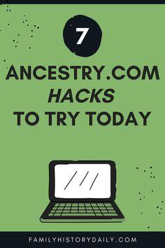 Free Genealogy Sites, Genealogy Forms, Genealogy Research, Family Genealogy, Lds Genealogy, Family Tree Research, Genealogy Organization, Family Roots, Ancestry