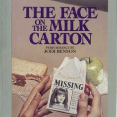 Missing person cases used to be all over milk cartons. Now? They are all over social media. Which do you feel is more effective and why?