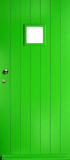 """Buitendeur, """"WK1553"""", van Weekamp Deuren in de categorie Merbau voordeuren uit de serie """"Landelijk"""""""
