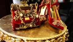 Dolce & Gabbana  Lux Life