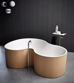 The DR Bathtub By Agape Is An Award Winning Design Shortlisted At ADI