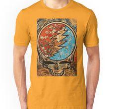 Grateful Dead T-shirt