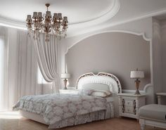 16 Glamourous Bedrooms That Will Leave You Speechless