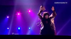 Loreen - Euphoria - Live - Grand Final - 2012 Eurovision Song Contest  u know im from swden king of teh north   and loreen ur rly awesoem but u all know who i want here with me