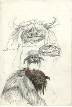 AFA NYC | Brian Froud | (Page 3 of 3)