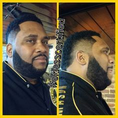 South of France and blackout Latest Men Hairstyles, Latest Haircuts, Haircuts For Men, Beard Styles For Men, Hair And Beard Styles, Beard Designs, Afro Curls, Beard Gang, Short Cuts