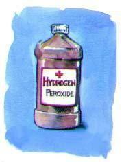 Ο Νομπελίστας Τζέιμς Ουάτσον προτείνει Υπεροξείδιο του Υδρογόνου για τον Διαβήτη