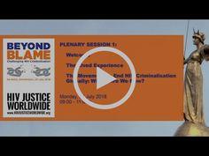 HIV JUSTICE WORLDWIDE newsletter - October 2018