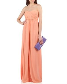 Ted Baker-NOUR - Silk maxi dress