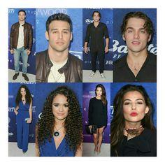 #RyanGuzman, #DylanSprayberry, #MadisonPettis e #DanielleCampbell no evento #PowerofYoungHollywood da Variety em Los Angeles na noite passada! (📸 Getty) • • • • • • • • • • • • • • • • • • • • • • • • • • • • •  @ryanaguzman, @dylansprayberry, @madisonpe