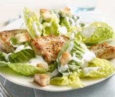 Saláták a Mindmegette recepttárban