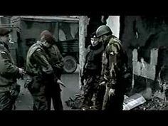 IRISH ACCENT.  Derry, Ireland examples.  Various. ▶ Trailer for Bloody Sunday - YouTube