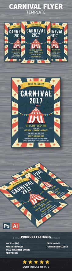 Birthday Invitation Flyer Vol_3 Pinterest Flyer template - Invitation Flyer Template