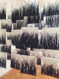 Overalls and Art Museums: Jacob Hashimoto