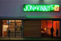Image result for jon and vinnys