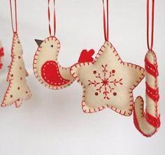 adornos navideños 2014 - Buscar con Google                                                                                                                                                      Más