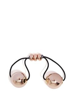 Pony Up Hair Tie | Shop What's New at Nasty Gal