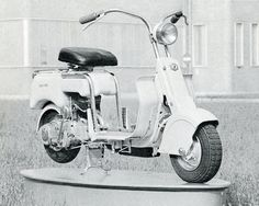 Super 4, Vespa Scooters, Motorcycle, Motorbikes, Motorcycles, Choppers