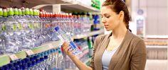 ¿Toma  agua embotellada durante el  verano? Aprenda cómo FDA regula la seguridad del agua embotellada, el agua de sabores y el agua con vitaminas o nutrientes http://go.usa.gov/3GsxF