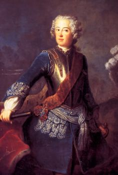 Friedrich II of Prussia
